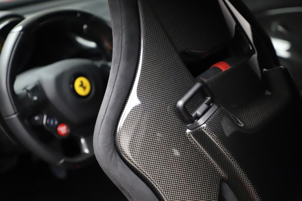 Used 2019 Ferrari 488 Pista for sale $447,900 at Pagani of Greenwich in Greenwich CT 06830 24
