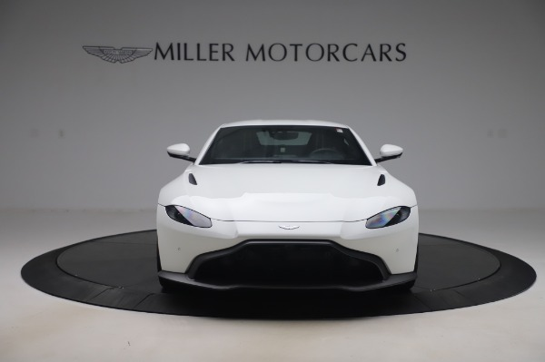 New 2020 Aston Martin Vantage for sale $181,781 at Pagani of Greenwich in Greenwich CT 06830 11