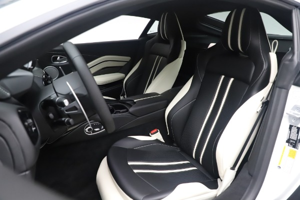 New 2020 Aston Martin Vantage for sale $181,781 at Pagani of Greenwich in Greenwich CT 06830 13