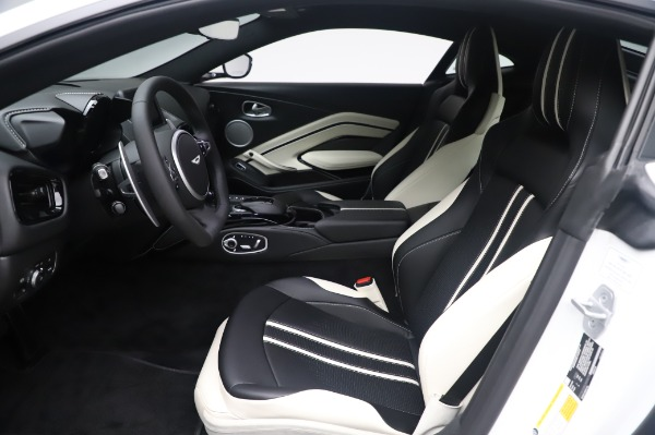 New 2020 Aston Martin Vantage for sale $181,781 at Pagani of Greenwich in Greenwich CT 06830 14
