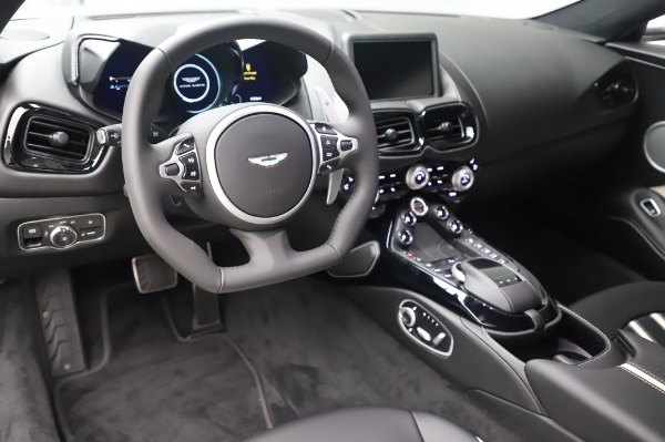 New 2020 Aston Martin Vantage for sale $181,781 at Pagani of Greenwich in Greenwich CT 06830 15