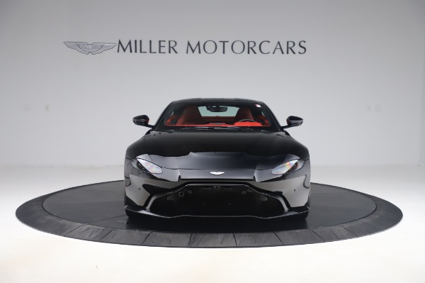 New 2020 Aston Martin Vantage Coupe for sale $185,181 at Pagani of Greenwich in Greenwich CT 06830 11