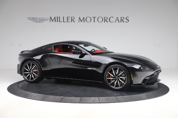 New 2020 Aston Martin Vantage Coupe for sale $185,181 at Pagani of Greenwich in Greenwich CT 06830 9