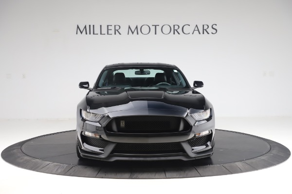 Used 2016 Ford Mustang Shelby GT350 for sale $47,900 at Pagani of Greenwich in Greenwich CT 06830 12