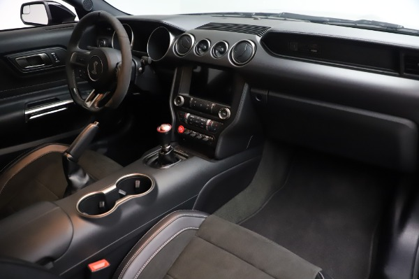 Used 2016 Ford Mustang Shelby GT350 for sale $47,900 at Pagani of Greenwich in Greenwich CT 06830 20