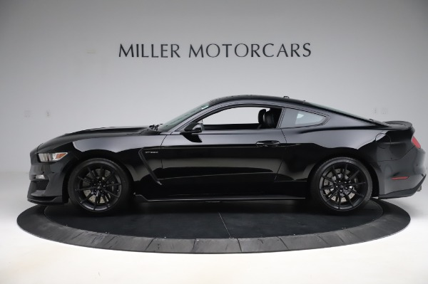 Used 2016 Ford Mustang Shelby GT350 for sale $47,900 at Pagani of Greenwich in Greenwich CT 06830 3