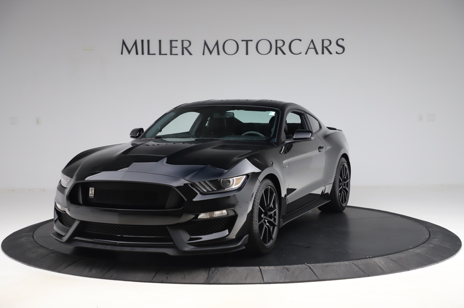 Used 2016 Ford Mustang Shelby GT350 for sale $47,900 at Pagani of Greenwich in Greenwich CT 06830 1