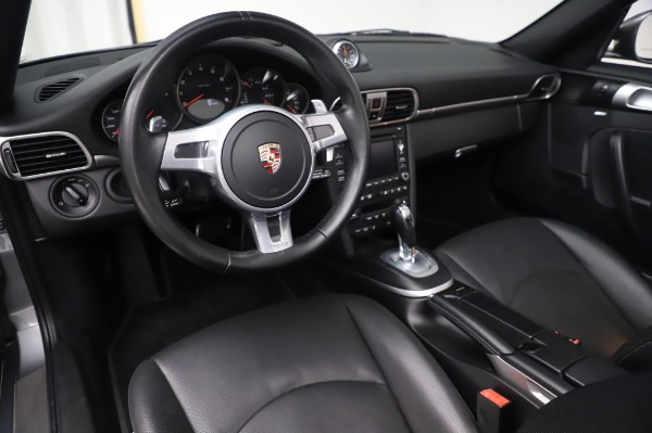 Used 2012 Porsche 911 Carrera 4 GTS for sale $79,900 at Pagani of Greenwich in Greenwich CT 06830 12