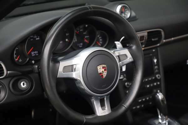 Used 2012 Porsche 911 Carrera 4 GTS for sale $79,900 at Pagani of Greenwich in Greenwich CT 06830 15