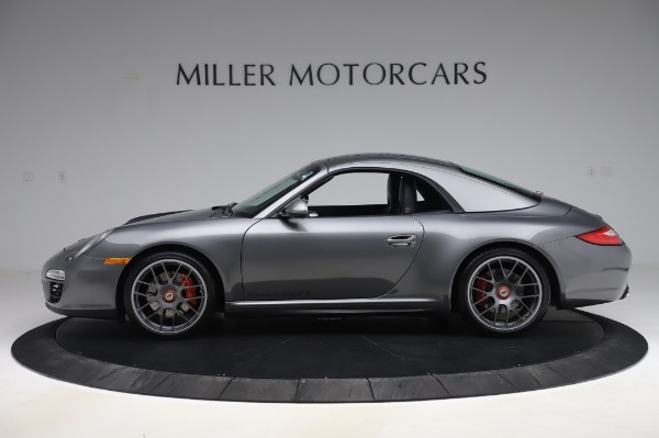 Used 2012 Porsche 911 Carrera 4 GTS for sale $79,900 at Pagani of Greenwich in Greenwich CT 06830 22