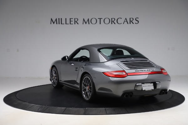 Used 2012 Porsche 911 Carrera 4 GTS for sale $79,900 at Pagani of Greenwich in Greenwich CT 06830 23
