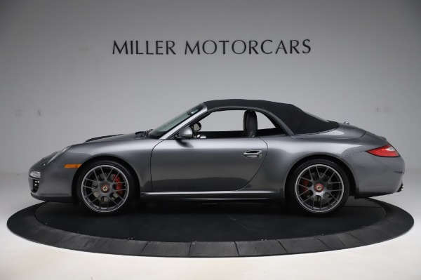 Used 2012 Porsche 911 Carrera 4 GTS for sale $79,900 at Pagani of Greenwich in Greenwich CT 06830 24
