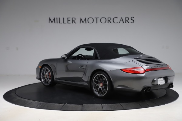 Used 2012 Porsche 911 Carrera 4 GTS for sale $79,900 at Pagani of Greenwich in Greenwich CT 06830 25