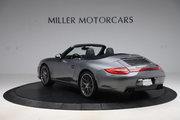 Used 2012 Porsche 911 Carrera 4 GTS for sale $79,900 at Pagani of Greenwich in Greenwich CT 06830 5