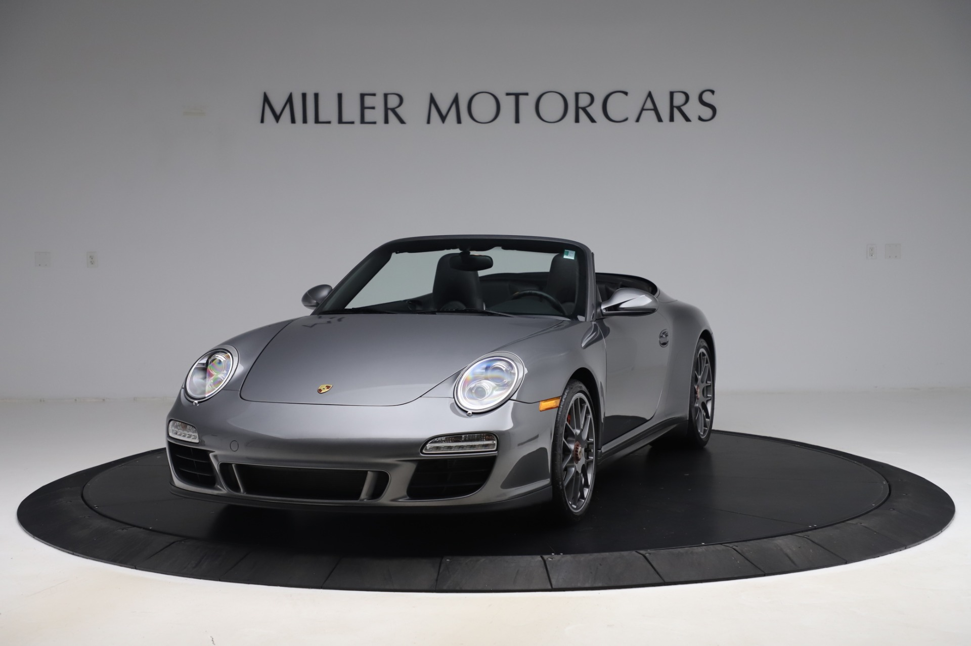 Used 2012 Porsche 911 Carrera 4 GTS for sale $79,900 at Pagani of Greenwich in Greenwich CT 06830 1