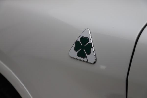 New 2020 Alfa Romeo Stelvio Quadrifoglio for sale Sold at Pagani of Greenwich in Greenwich CT 06830 15