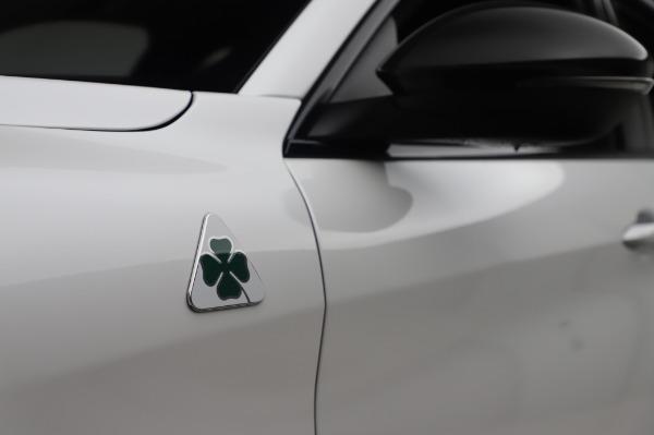 New 2020 Alfa Romeo Stelvio Quadrifoglio for sale Sold at Pagani of Greenwich in Greenwich CT 06830 16