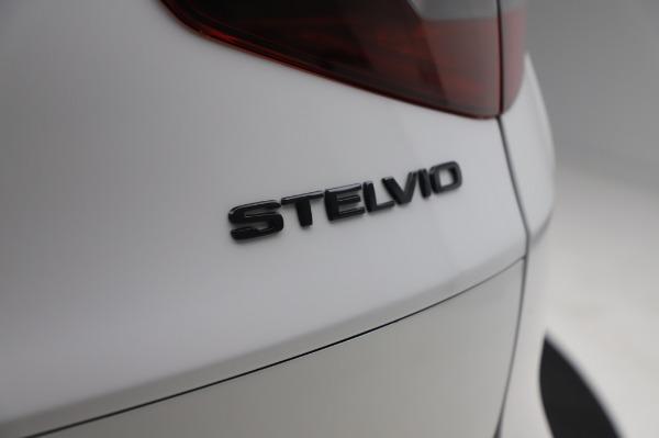 New 2020 Alfa Romeo Stelvio Quadrifoglio for sale Sold at Pagani of Greenwich in Greenwich CT 06830 17
