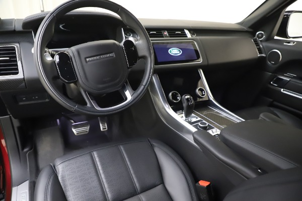 Used 2019 Land Rover Range Rover Sport Autobiography for sale Sold at Pagani of Greenwich in Greenwich CT 06830 17