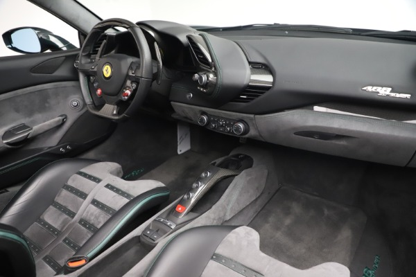 Used 2019 Ferrari 488 Spider Base for sale $329,900 at Pagani of Greenwich in Greenwich CT 06830 23