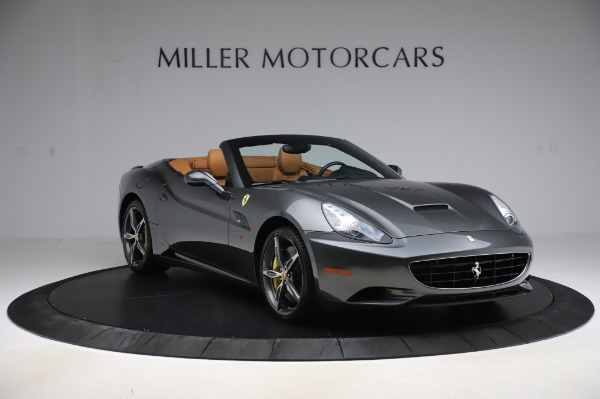 Used 2014 Ferrari California 30 for sale Call for price at Pagani of Greenwich in Greenwich CT 06830 10