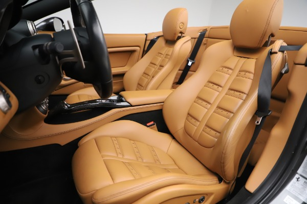 Used 2014 Ferrari California 30 for sale Call for price at Pagani of Greenwich in Greenwich CT 06830 21