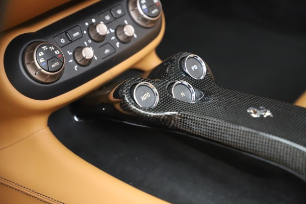 Used 2014 Ferrari California 30 for sale Call for price at Pagani of Greenwich in Greenwich CT 06830 28