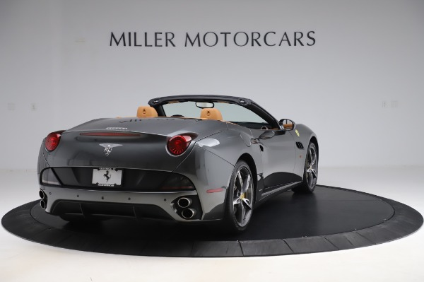Used 2014 Ferrari California 30 for sale Call for price at Pagani of Greenwich in Greenwich CT 06830 6