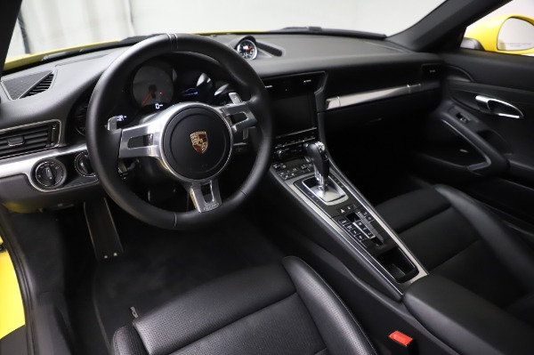 Used 2013 Porsche 911 Carrera 4S for sale $74,900 at Pagani of Greenwich in Greenwich CT 06830 13