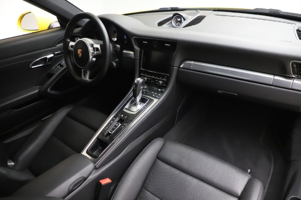 Used 2013 Porsche 911 Carrera 4S for sale $74,900 at Pagani of Greenwich in Greenwich CT 06830 20