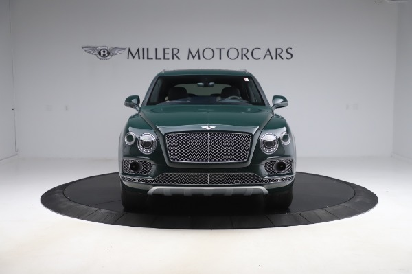 Used 2020 Bentley Bentayga V8 for sale $189,900 at Pagani of Greenwich in Greenwich CT 06830 12