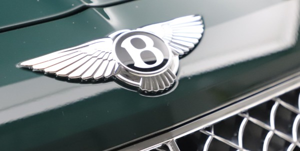 Used 2020 Bentley Bentayga V8 for sale $189,900 at Pagani of Greenwich in Greenwich CT 06830 13
