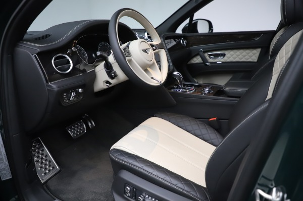 Used 2020 Bentley Bentayga V8 for sale $189,900 at Pagani of Greenwich in Greenwich CT 06830 16