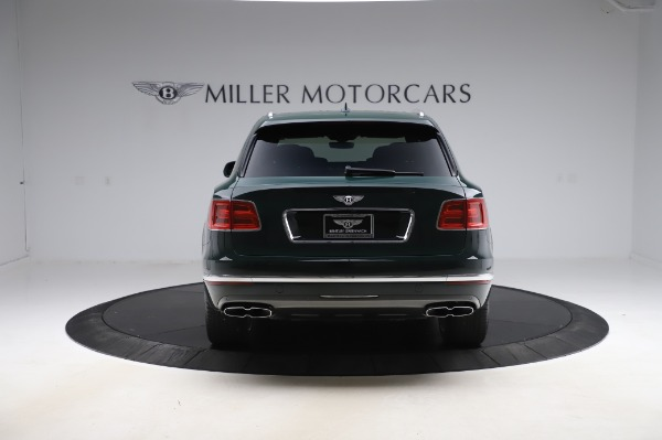 Used 2020 Bentley Bentayga V8 for sale $189,900 at Pagani of Greenwich in Greenwich CT 06830 6