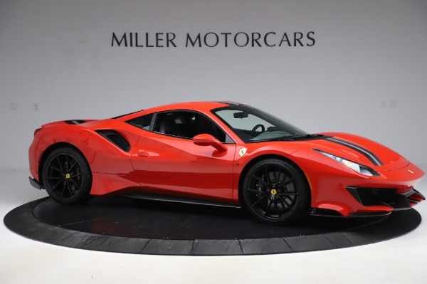 Used 2020 Ferrari 488 Pista for sale $439,900 at Pagani of Greenwich in Greenwich CT 06830 10