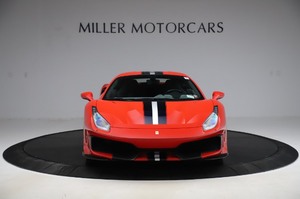 Used 2020 Ferrari 488 Pista for sale $439,900 at Pagani of Greenwich in Greenwich CT 06830 12