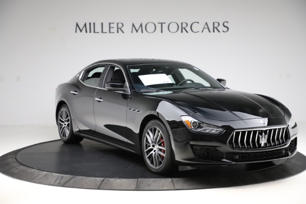 New 2020 Maserati Ghibli S Q4 for sale Sold at Pagani of Greenwich in Greenwich CT 06830 11