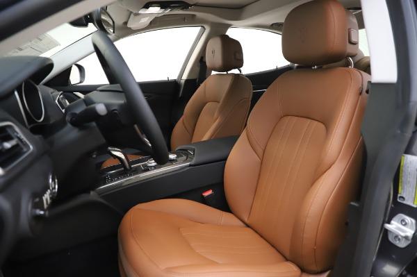 New 2020 Maserati Ghibli S Q4 for sale $83,785 at Pagani of Greenwich in Greenwich CT 06830 14