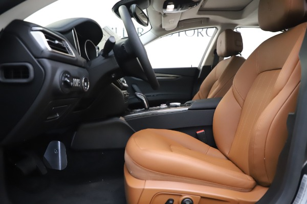 New 2020 Maserati Ghibli S Q4 for sale $83,785 at Pagani of Greenwich in Greenwich CT 06830 15