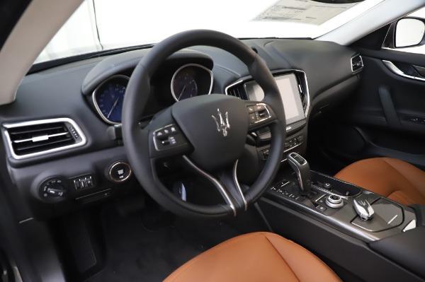 New 2020 Maserati Ghibli S Q4 for sale $83,785 at Pagani of Greenwich in Greenwich CT 06830 16