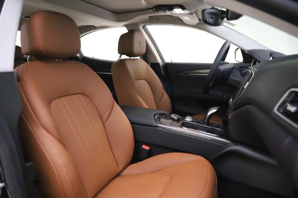 New 2020 Maserati Ghibli S Q4 for sale $83,785 at Pagani of Greenwich in Greenwich CT 06830 21