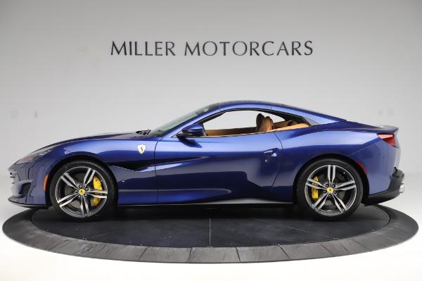 Used 2019 Ferrari Portofino for sale Sold at Pagani of Greenwich in Greenwich CT 06830 14