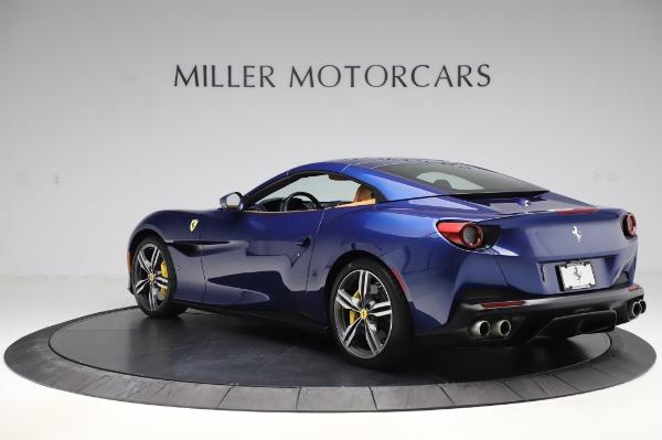 Used 2019 Ferrari Portofino for sale Sold at Pagani of Greenwich in Greenwich CT 06830 15