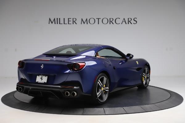 Used 2019 Ferrari Portofino for sale Sold at Pagani of Greenwich in Greenwich CT 06830 16