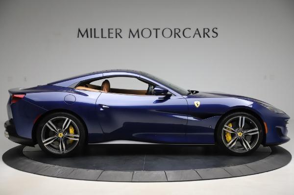 Used 2019 Ferrari Portofino for sale Sold at Pagani of Greenwich in Greenwich CT 06830 17