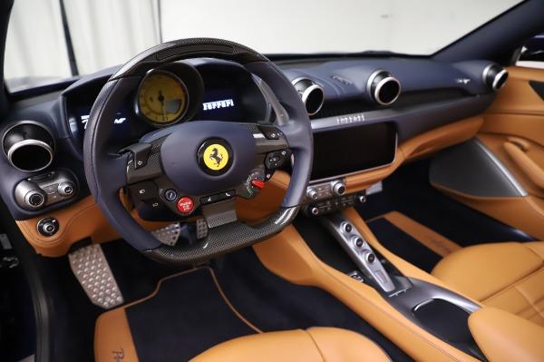 Used 2019 Ferrari Portofino for sale Sold at Pagani of Greenwich in Greenwich CT 06830 19
