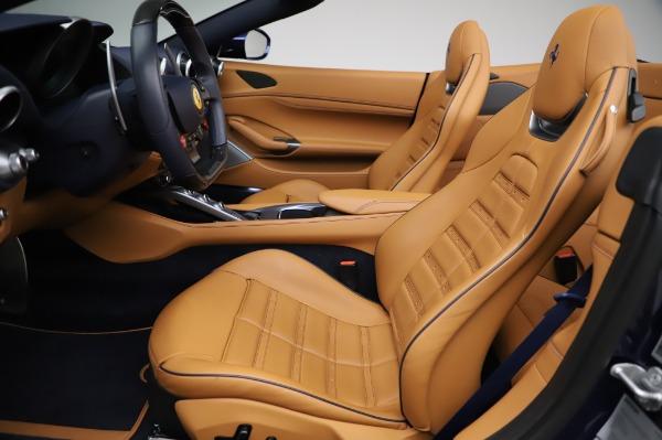 Used 2019 Ferrari Portofino for sale Sold at Pagani of Greenwich in Greenwich CT 06830 20