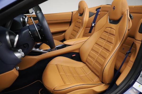 Used 2019 Ferrari Portofino for sale Sold at Pagani of Greenwich in Greenwich CT 06830 21
