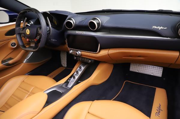 Used 2019 Ferrari Portofino for sale Sold at Pagani of Greenwich in Greenwich CT 06830 24