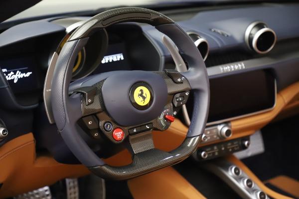 Used 2019 Ferrari Portofino for sale Sold at Pagani of Greenwich in Greenwich CT 06830 27
